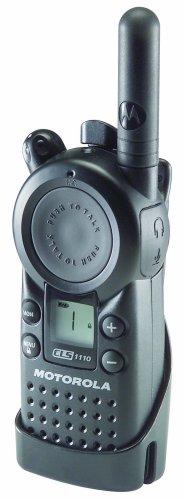 Motorola Professional Mile 4 Channel UHF Two Way Radio