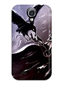 Galaxy S4 Case Cover Skin : Premium High Quality Gothic Video Game Case