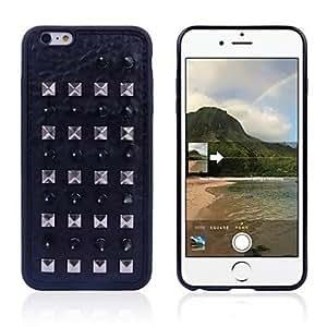 GX cubierta de silicona patrón de diseño especial para el iPhone 6 Plus