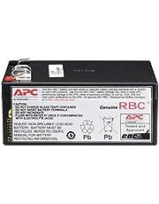 APC RBC35 Replacement Battery,Black