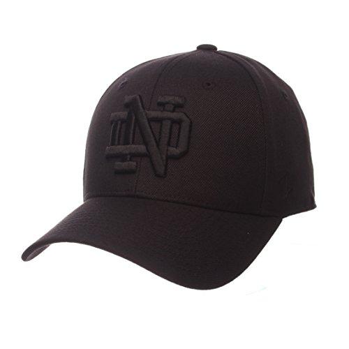 情熱複製する感度Notre Dame Fighting Irish公式NCAA DH 7 1 /2帽子キャップby Zephyr 603079