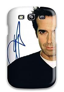 Robert MeOFxol1864UevWO Case Cover Galaxy S3 Protective Case David Copperfield Magic