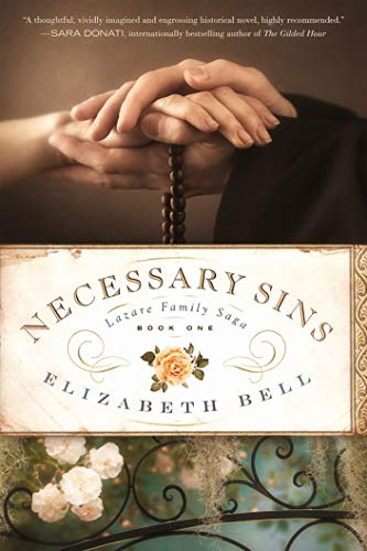 Necessary Sins (Lazare Family Saga Book 1)