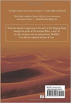 Journeys On The Silk Road A Desert Explorer Buddha S