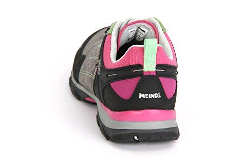 grau Lady Ontario GTX Meindl pink HaPF0x0n