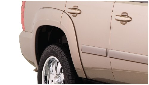 07 chevy tahoe fender flare - 7