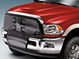 2010-2018 Ram Truck Cold Weather Front End Cover