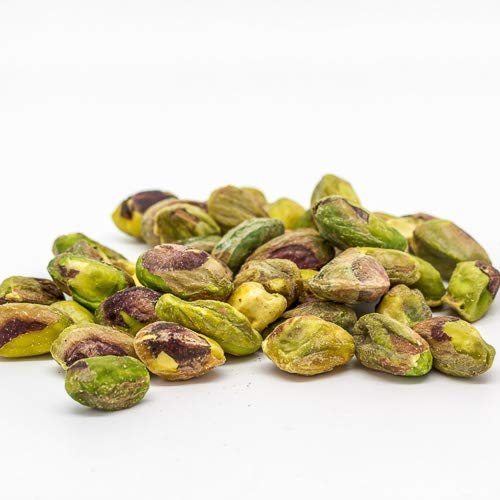 Pistachios - Bulk Pistachios Salted In Shell 10 Pound Value Bag - Freshest and highest quality nuts from US Based farmer market - Quality nuts for homes, restaurants, and bakeries. (10 LBS) by Gourmet Nuts and Dried Fruit (Image #5)
