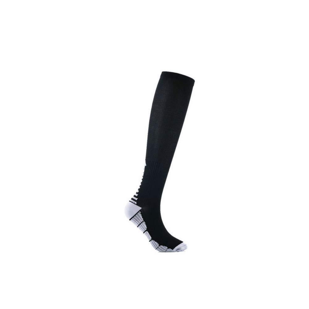 sportif les meilleurs bas pour le voyage Chaussettes de sport varices JAZ6 Chaussettes de compression pour hommes et femmes 1 paire 3 paires 6 paires m/édical course /à pied /œd/ème