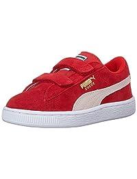 Puma Suede 2 Straps Ps Kid's Sneaker