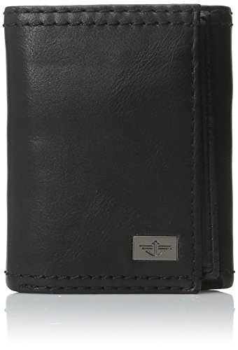 Lined Tri Fold Wallet - 5