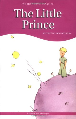 Resultado de imagen de the little prince wordsworth classics