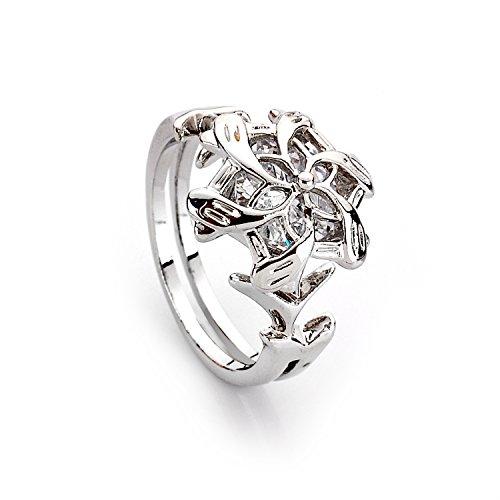 lureme Galadriel Ring Nenya Water Lotr Lord of the Rings-Q (04001480-3)