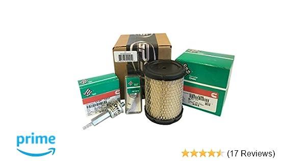 Amazon.com: Tune Up Kit for Onan RV generator model KY 4000, Spec A-P Non-Evap models: Automotive