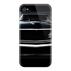 Iphone 6plus UBe8484INVf Support Personal Customs HD Ford Mustang Series Bumper Hard Cell-phone Cases -InesWeldon