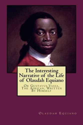 mini store gradesaver the interesting narrative of the life of olaudah equiano or gustavus vassa the african written by himself