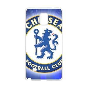 Football Club Logo Hot Seller Stylish Hard Case For Samsung Galaxy Note4