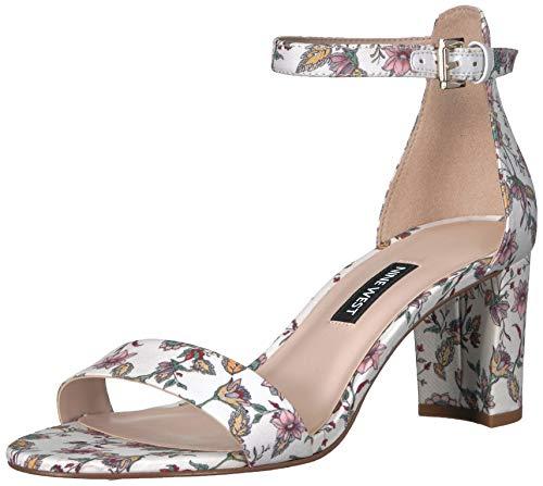 Image of Nine West Women's Pruce Fabric Sandal