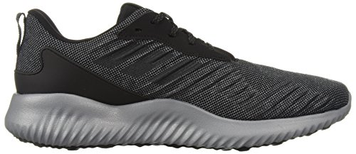 Adidas Mens Alphabounce Rc M Scarpa Da Corsa Nucleo Nero / Carbonio / Grigio