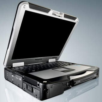 Panasonic toughbook CF-31 SBLAXM NEW (CF-31SBLAX1M)