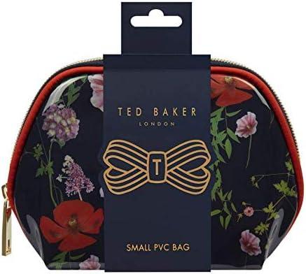 Ted Baker ladies PVC MAKEUP BAG SMALL