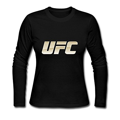 nship Fashion Style O-Neck Long Sleeve College Tshirts Womens Ladies (Compression Unions Tees)