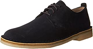 CLARKS Men's Desert London Midnight Suede Oxford (B01I49IV5E) | Amazon price tracker / tracking, Amazon price history charts, Amazon price watches, Amazon price drop alerts