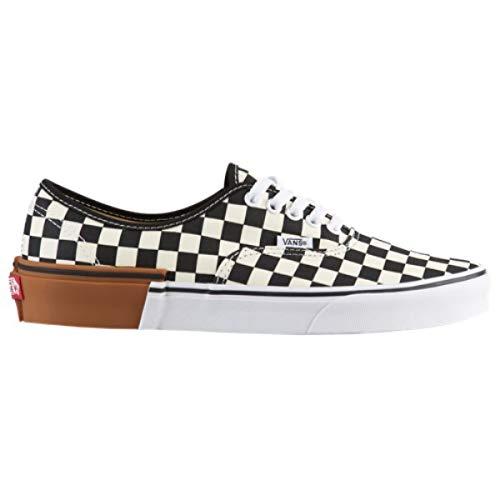 不完全な施設圧力(ヴァンズ) Vans メンズ スケートボード シューズ?靴 Authentic [並行輸入品]