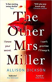 The Other Mrs Miller Gripping Twisty…