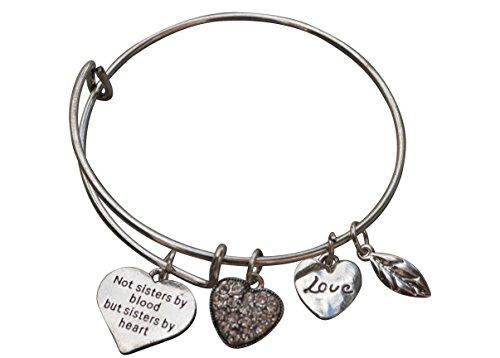 best-friends-bracelets-not-sisters-by-blood-but-sisters-by-heart-bangle-bracelet-friend-jewelry-perf