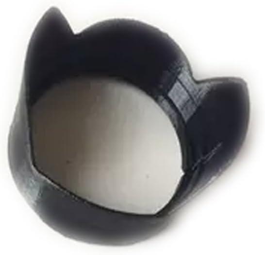 CLOVER 3D Printing Anti Glare Camera Lens Sun Hood Petal Cover for DJI Phantom 3 4