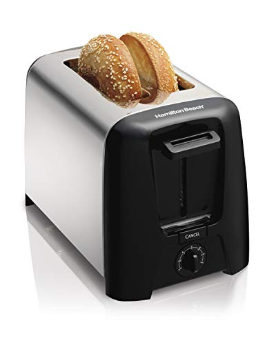 cool wall 2 slice toaster