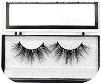 Eyelashes Mink Eyelashes Criss cross Strands Cruelty Free High Volume Mink Lashes Soft Dramatic Eye lashes E80 Makeup,E73