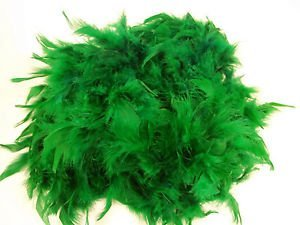 40g Chandelle Feather Boa - 9