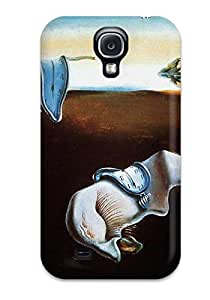 Snap-on Case Designed For Galaxy S4- Surreal Art