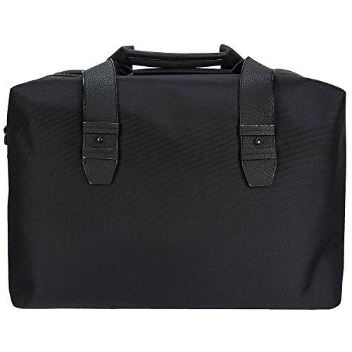 Strellson Bennett Weekender Borsone 52 cm scomparto Laptop