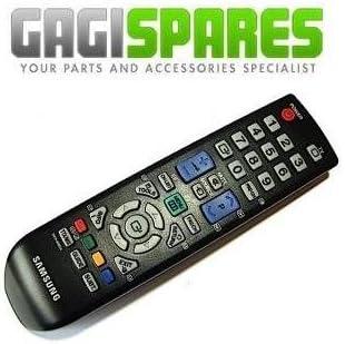 Samsung LE32D400E1 W mando a distancia original para televisor LCD: Amazon.es: Electrónica