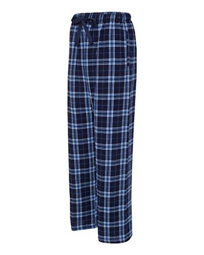 Boxercraft Womens Fashion Flannel Pockets