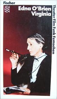 Book Virginia: (Virginia) (Theater Film Funk Fernsehen)