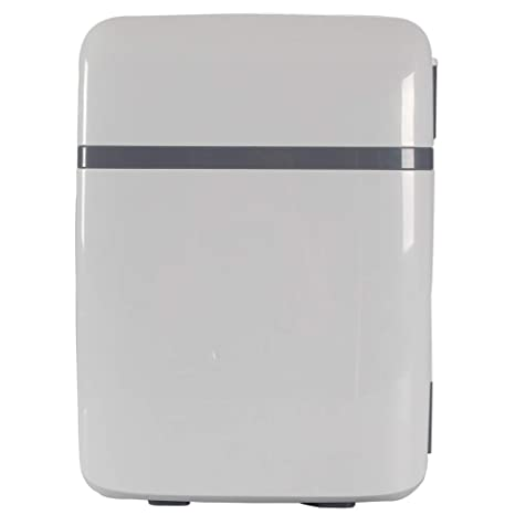 XLKP888 Refrigerador de 10 litros/Mini de Doble Uso/congelador ...