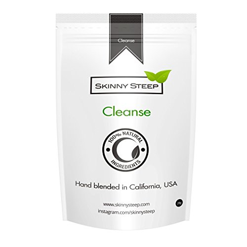 Teatox Cleanse SkinnySteep Supports Movement product image