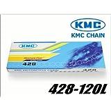 バイクパーツセンター KMCチェーン 428-120L