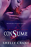Consume (The Devoured Series Book 2) (English Edition)