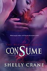 Consume (Devoured Book 2)