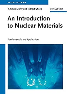 Fundamentals of nuclear reactor physics elmer e lewis phd an introduction to nuclear materials fundamentals and applications fandeluxe Images