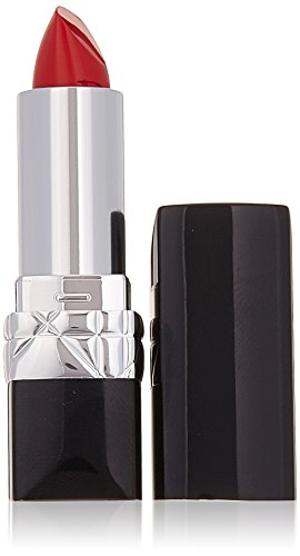 Christian Dior Rouge Dior Couture Colour Comfort and Wear Lipstick, 844 Trafalgar, 0.12 Ounce