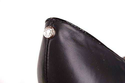 Versace Shoes Court Black Women's Black 6w0vf6qx