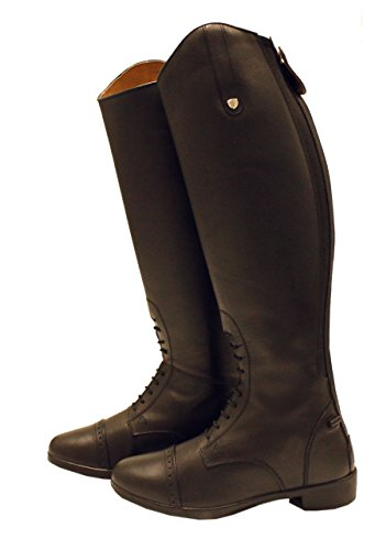 Horseware Ireland Long Country Boot - Leather Waterproof Breathable Horse Riding