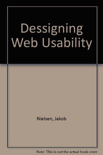 Dessigning Web Usability