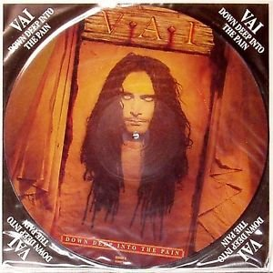Down 12 Inch Vinyl Disc - 5